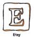Etsy - página